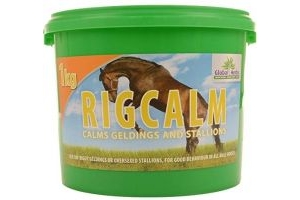 Global Herbs - Rigcalm: 1kg