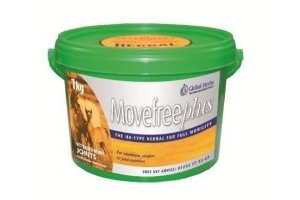 Global Herbs - Movefree Plus Horse Joint Supplement x 1 Kg