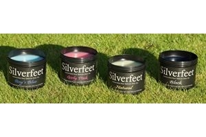 Silverfeet Unisex's Hoof Balm 400ml Natural