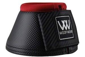 Woof Wear Pro Overreach Boot Black/Violet Large