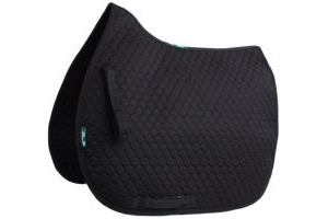 Griffin NuuMed Everyday Hiwither GP Saddle Pad Black