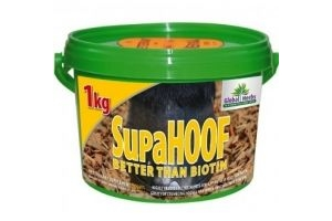 Global Herbs SupaHOOF for Horses 1kg