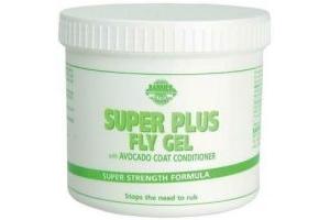 Barrier Super Plus Fly Repellent Gel For Horses 500Ml