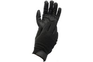Dublin Everyday Fleece Grip Gloves Black