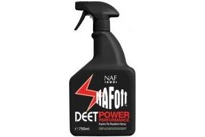 NAF OFF DEET Power Spray for Horses 750ml