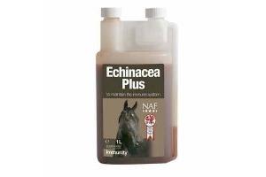 NAF Echinacea Plus Liquid 1 Litre
