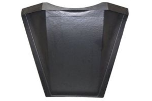 Trilanco Stable Hayfeeder Black