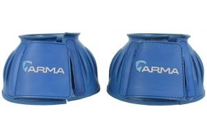 Arma Touch Close Over Reach Boots Royal Blue