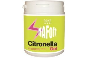 Naf Off Citronella 750g Gel (GREEN TUB)