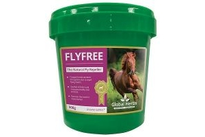 Global Herbs FlyFree - 500 Gm