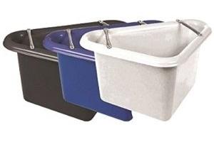StableKit Corner Manger (One Size) (Blue)