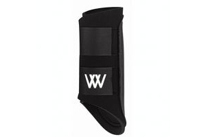 Woof Wear Horse Riding Club Brushing Reflective Neoprene Boots in