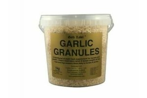 Gold Label Garlic Granules