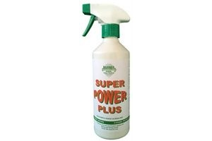 Caldene Barrier Super Power Plus Spray, Clear, 500 ml