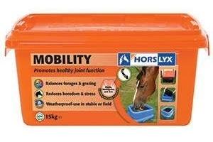 Horslyx Mobility Refill