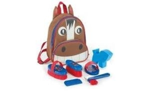 Bridleway Pickles The Pony Grooming Kit Bag