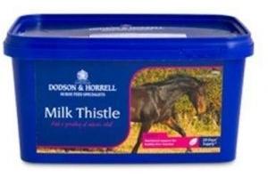 Dodson & Horrell Milk Thistle: 500g