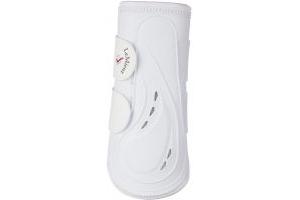 LeMieux ProShell Brushing Boots White