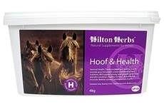 Hilton Herbs Hoof & Health: 4kg