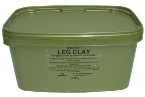 Gold Label Leg Clay 2.5kg
