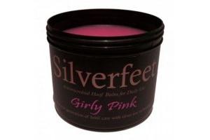 Silverfeet Antimicrobial Hoof Balm Pink