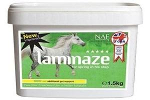 NAF 5 Star Laminaze Bio Available Sulphur MSM Laminae 750g Multi
