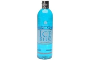 Carr Day Martin Ice Blue Cooling Leg Cooler Gel Menthol