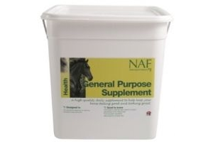 NAF - General Purpose Supplement x 1.5 Kg