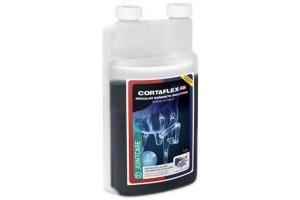 Equine America Cortaflex HA Regular Solution Liquid Prolong Joint Life 1L