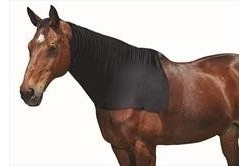 Weatherbeeta Stretch Neck Rug-Full Black