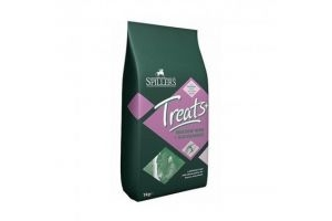 Spillers Treats Meadow Herb & Glucosamine 8 x 1kg