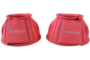 Arma Touch Close Over Reach Boots Pink