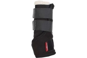LeMieux Four Seasons Leg Wraps Black