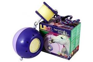 Likit Boredom Breaker (One Size) (Purple/Lilac)