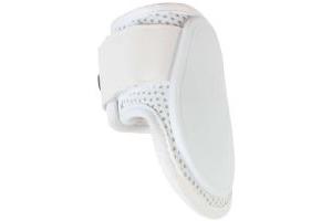 WeatherBeeta Lite Fetlock Boots White
