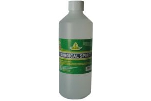 Trilanco Surgical Spirit 500ml