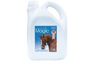 Naf Naf NAF - Five Star Magic Horse Calmer Supplement Liquid x Size: 2 Lt
