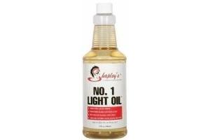SHAPLEYS NO.1 LIGHT OIL FOR HORSES - 946ML - COAT SHINE OIL/HOT OIL SPRAY