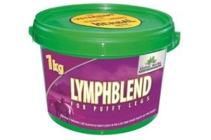 Global Herbs LymphBlend Horse Lymphatic Supplement x Size: 1 Kg