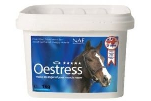NAF - Five Star Oestress Horse Hormone Supplement x 1 Kg