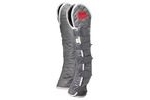 Equilibrium Therapy Hind and Hock Magnetic Chaps - Grey - Small