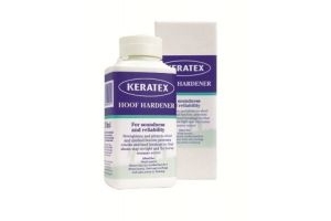 Keratex - Horse Hoof Hardener x 250 Ml by Keratex