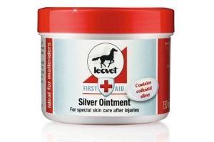 Leovet Silver Ointment For Horses 150ml