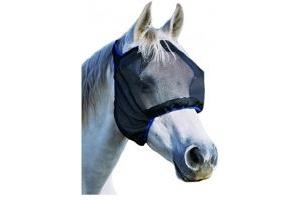 equilibrium Unisex's Field Relief Midi Fly Mask-Multi-Colour, Large