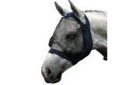 Roma Stretch Eye Saver - Black - Pony