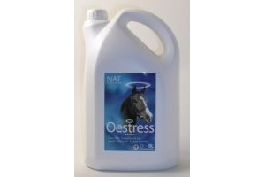 Naf Naf NAF - Five Star Oestress Horse Hormone Supplement Liquid x Size: 5 Lt