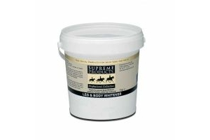 SUPREME PRODUCTS PROFESSIONAL LEG AND BODY WHITENER 1KG