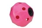 ProStable Hayball Holes - Small - Pink