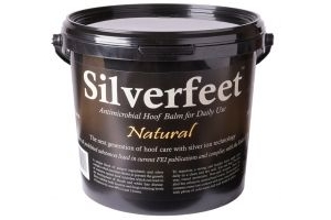 Silverfeet Hoof Balm Natural 5 Litre