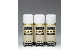 Supreme Products - Professional Cover Magic Brown x 400 Ml